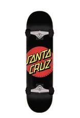Santa Cruz Santa Cruz Complete Full Logo