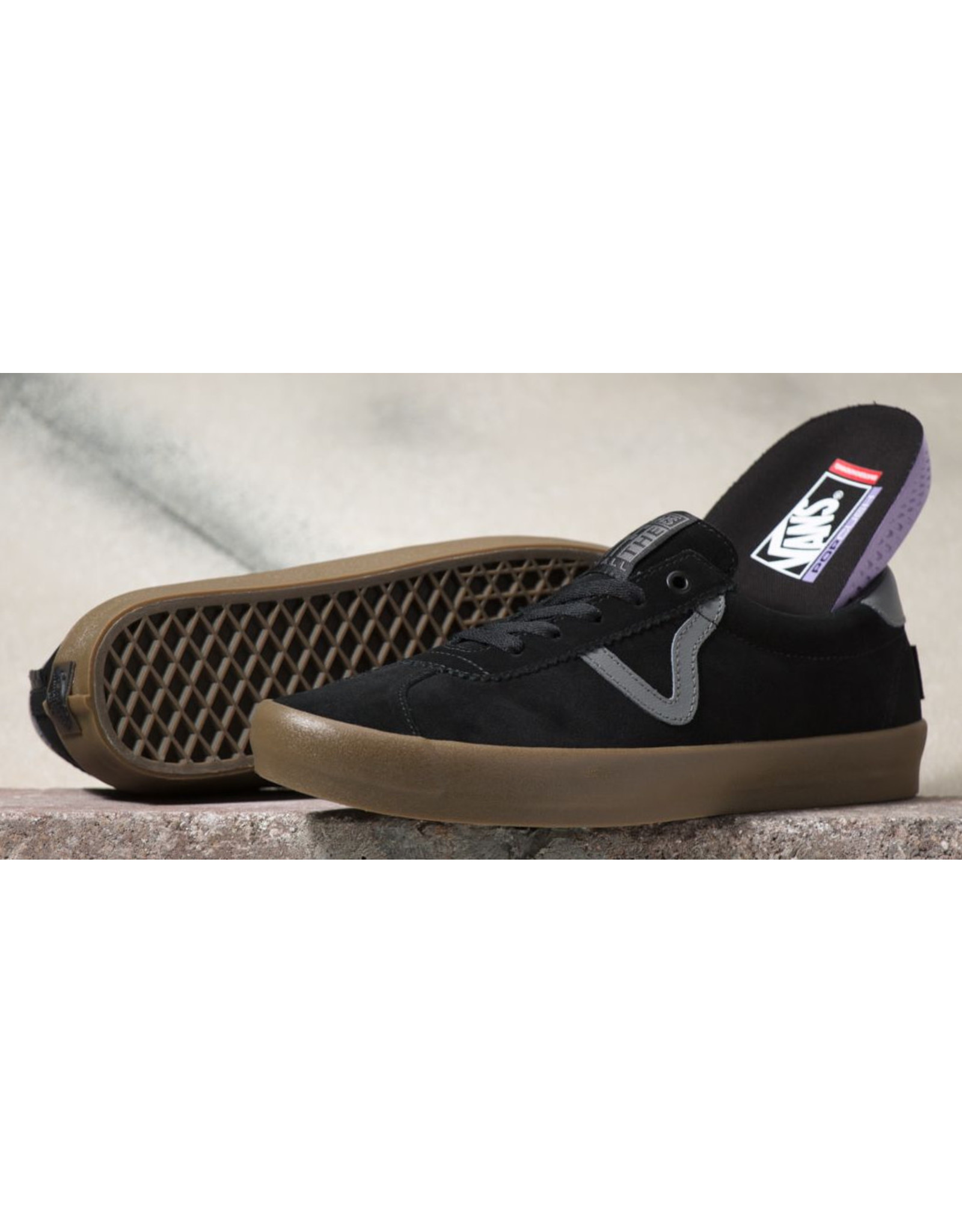 Vans Skate Sport
