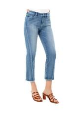 Wm's Crop Straight Jeans