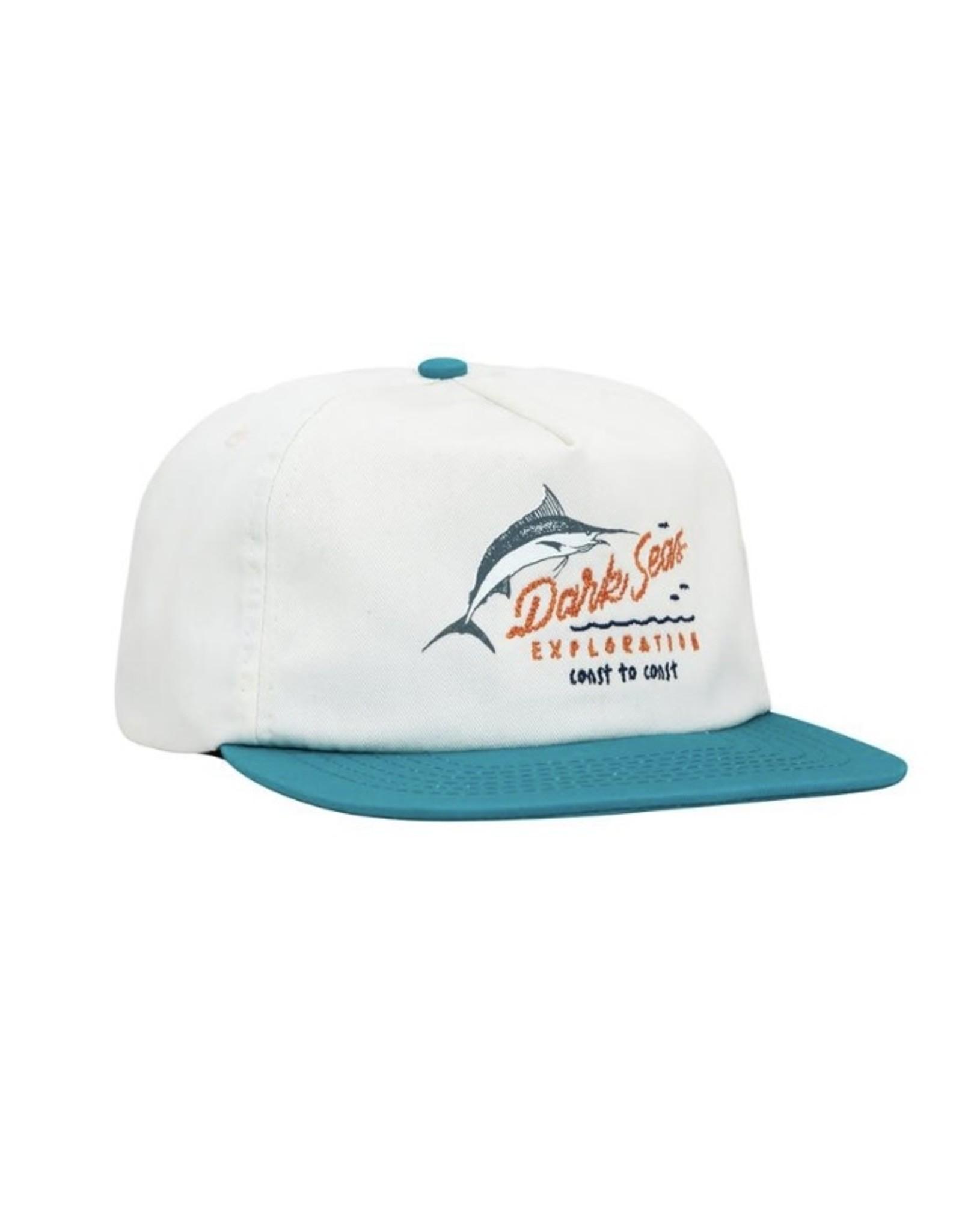 DARK SEAS Cuddy Hat