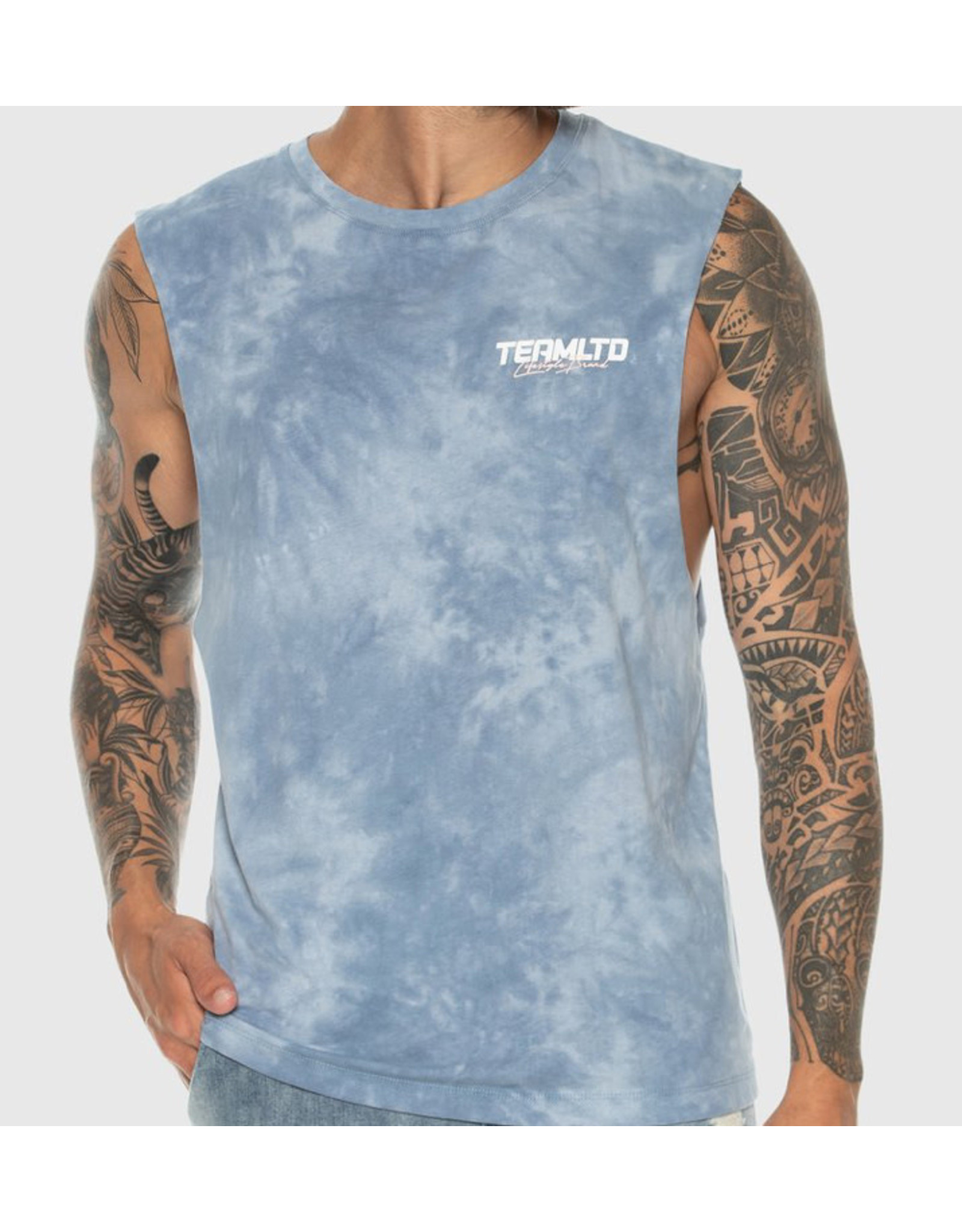 TEAMLTD Vice Tank