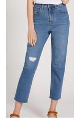 VOLCOM Wm's Stoney Kick Flare Jeans