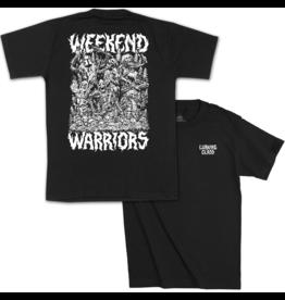 Sketchy Tank Weekend Warriors Tee