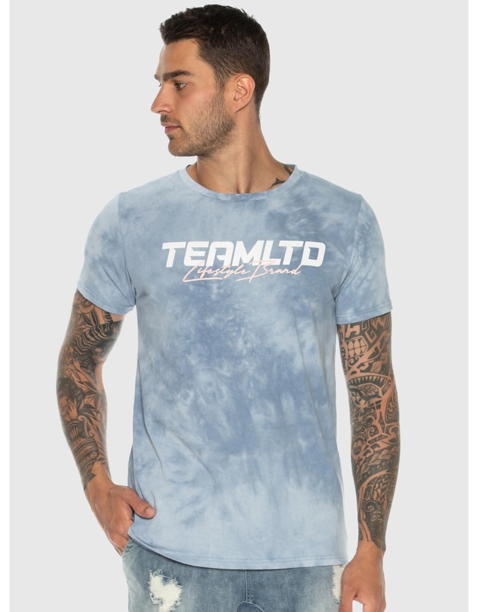 TEAMLTD Tye Dye