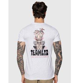 TEAMLTD Tiki Tee