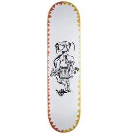 "BAKER Skateboards Day Dreams Deck (8.0"")"