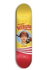 "Skate Mental Wieger Langkous Deck (8.12"")"