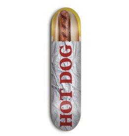 "Skate Mental Hotdog Deck (8.25"")"