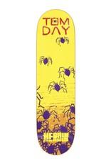 "Heroin Tom Day Giallo Deck (8.5"")"