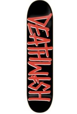 """DEATHWISH Deathspray Deck (8.5"""")"""