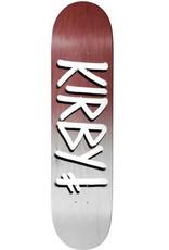 """DEATHWISH Kirby Deck (8.5"""")"""