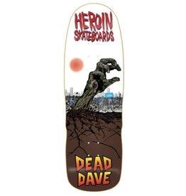 "Heroin Dead Dave Deck (10"")"