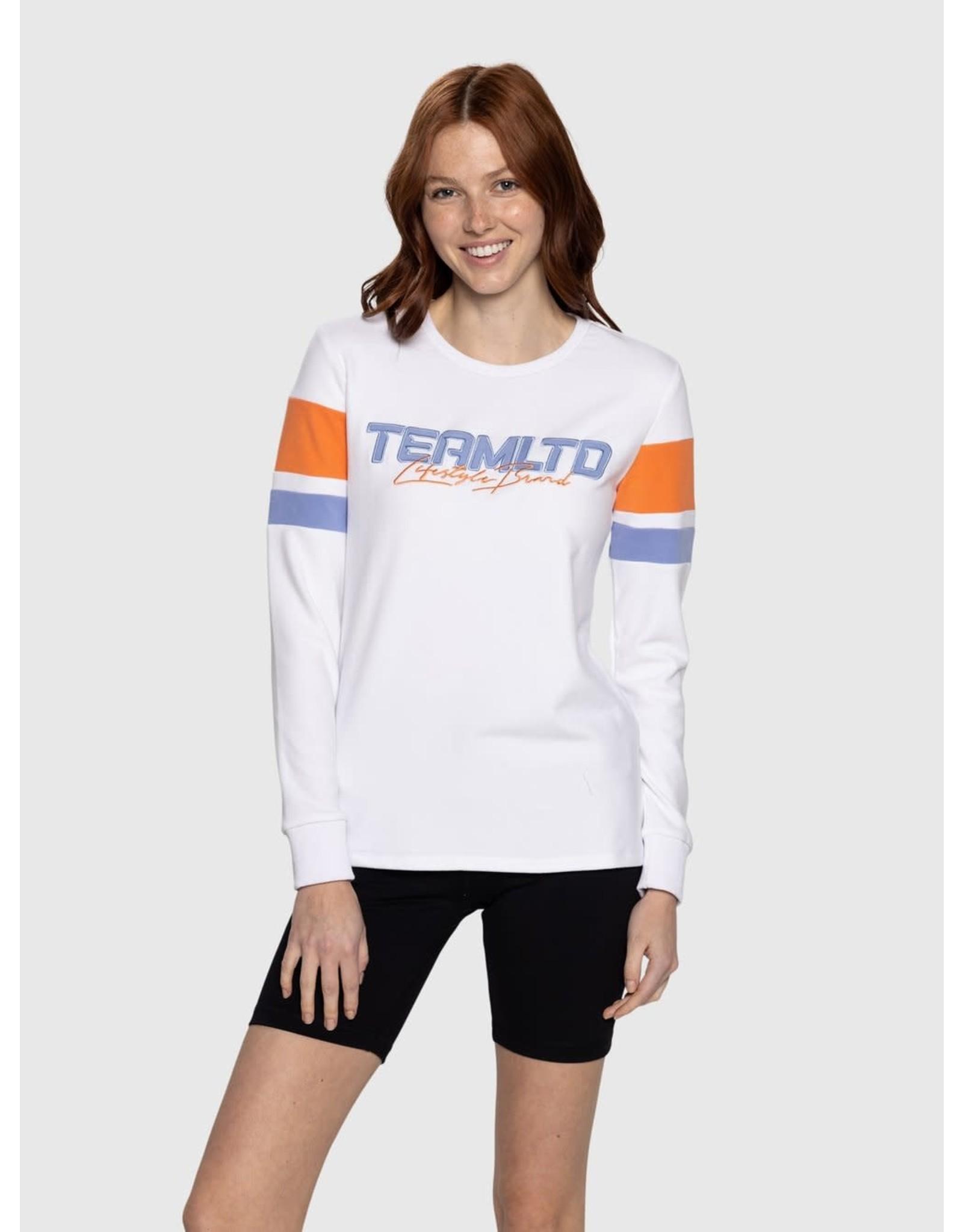 TEAMLTD Wm's Team Jersey LS