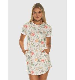 TEAMLTD Wm's Tee Dress