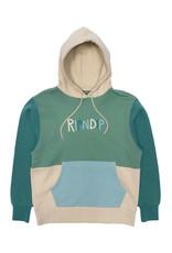 RIP N DIP Colour Block Hood
