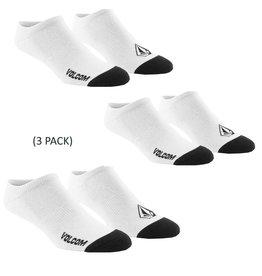 VOLCOM Stone Ankle Sock - 3 Pack