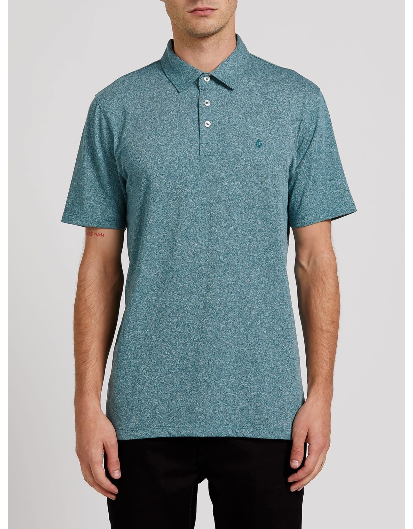 VOLCOM Men's Wowzer Polo