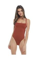 Body Glove Mindful Electra 1 Piece Swimsuit