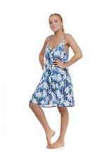 Body Glove Denin City Nicole Cover-Up Dress