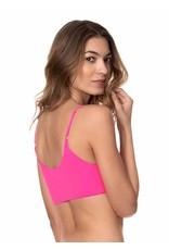 Maaji Costa Classic Bralette Bikini Top