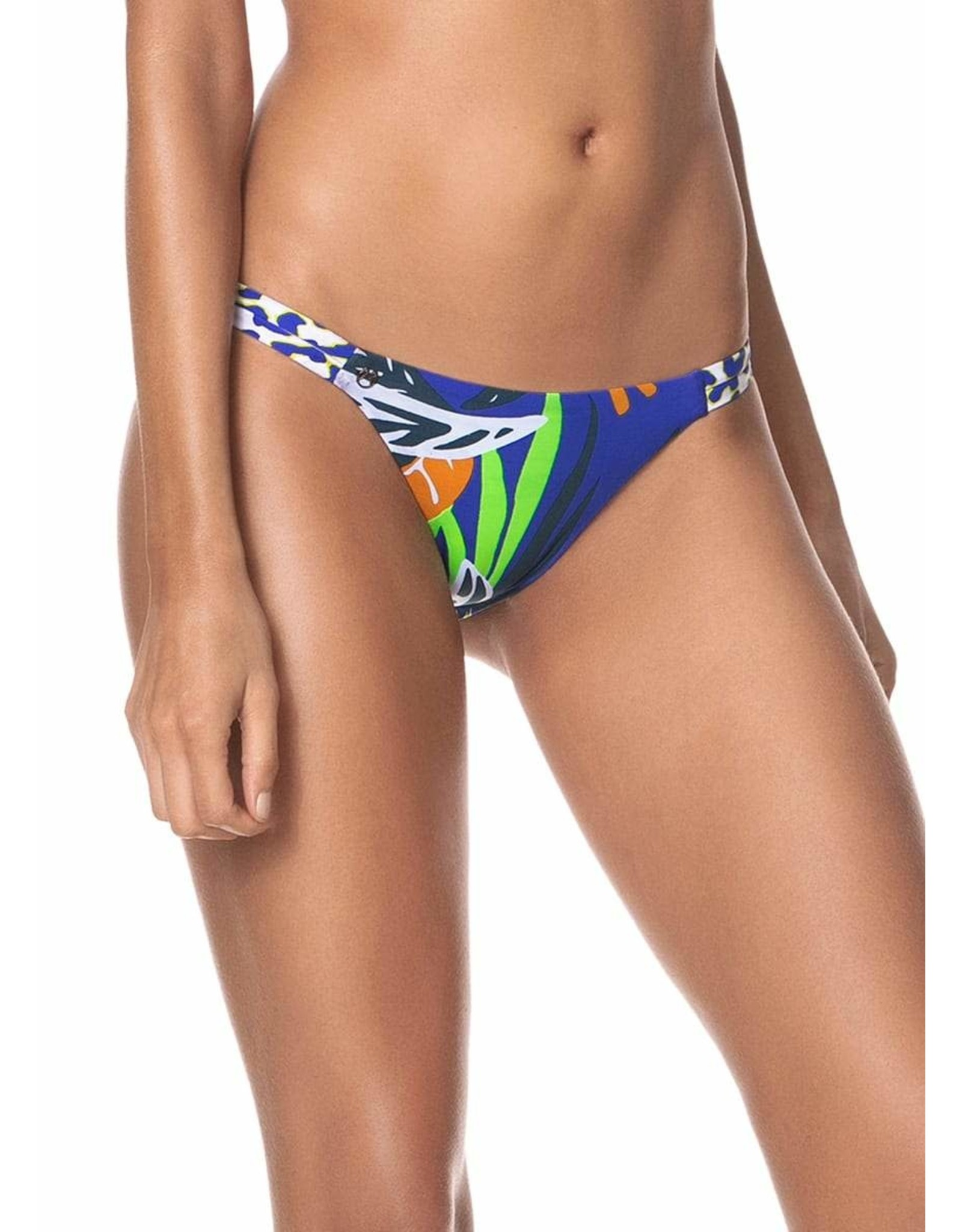 Maaji Love Stories Split Strap Bikini Bottom