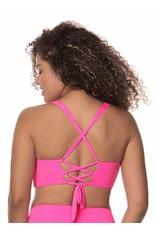 Maaji Parade D Cup Triangle Bikini Top