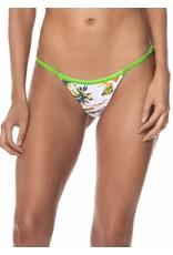 Maaji Frisky Single Strap Bikini Bottom