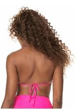 Maaji Balmy Sliding Triangle Bikini Top