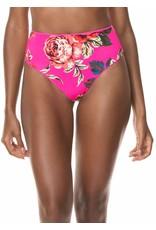 Maaji Malia High Rise Bikini Bottom