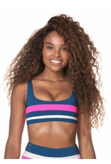Maaji Izzy Sporty Bralette Bikini Top