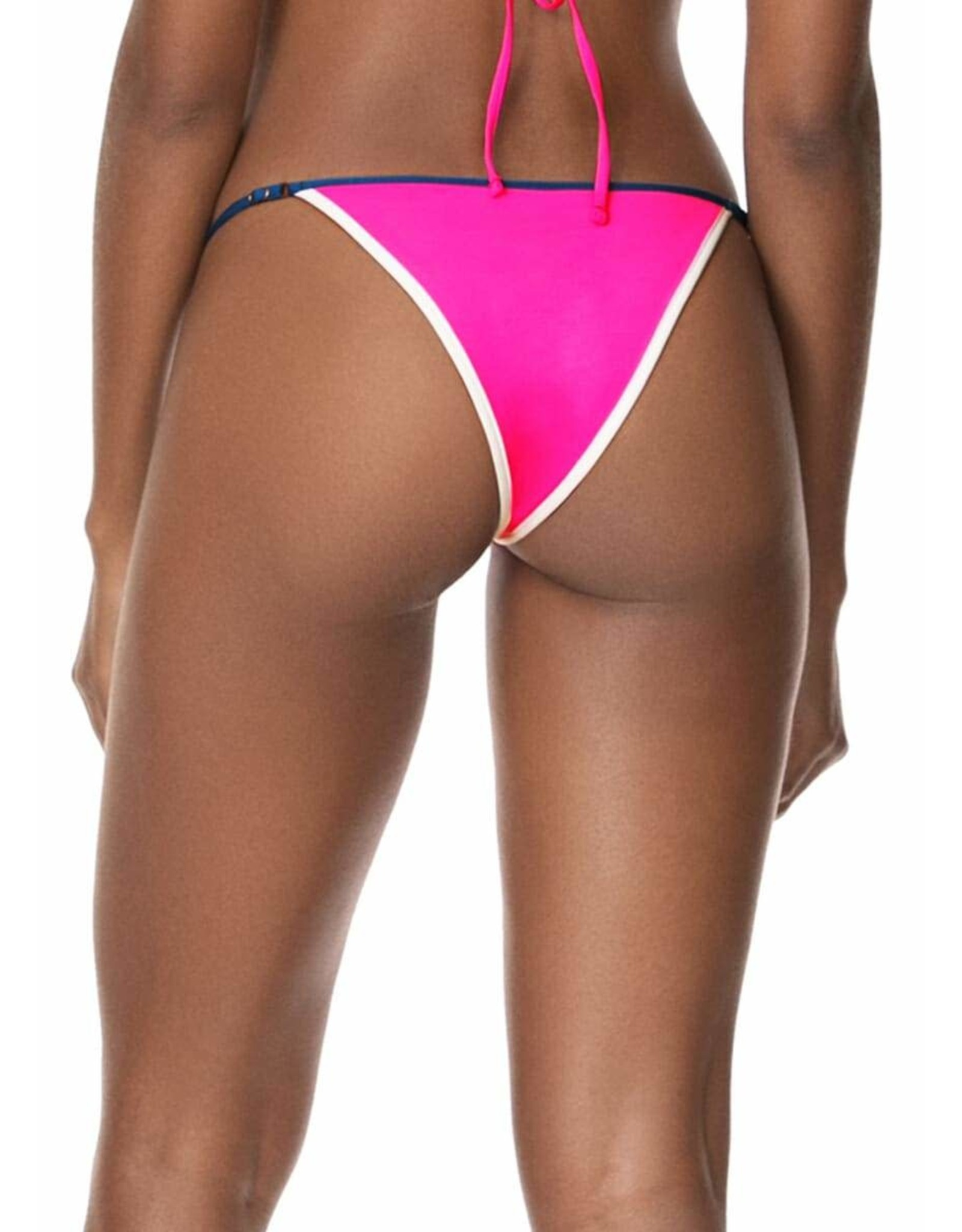 Maaji Happiness Single Strap Bikini Bottom