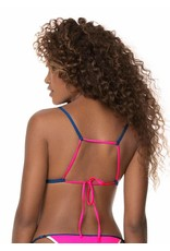 Maaji Satisfaction Sliding Triangle Bikini Top