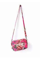 Maaji Rose Scent Rosan Special Bag Fanny Pack - Pink