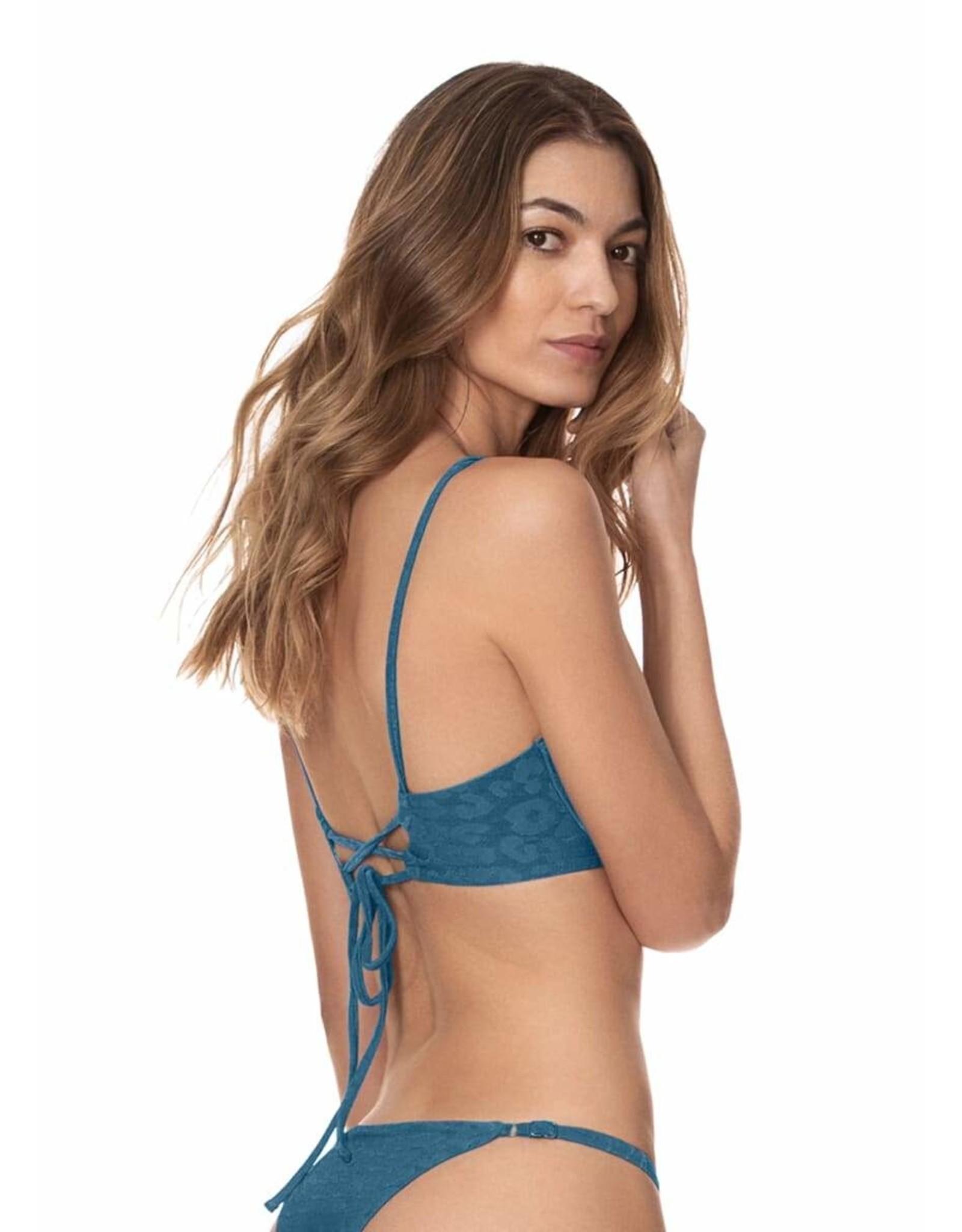 Maaji Dainty Unmolded Underwire Bikini Top