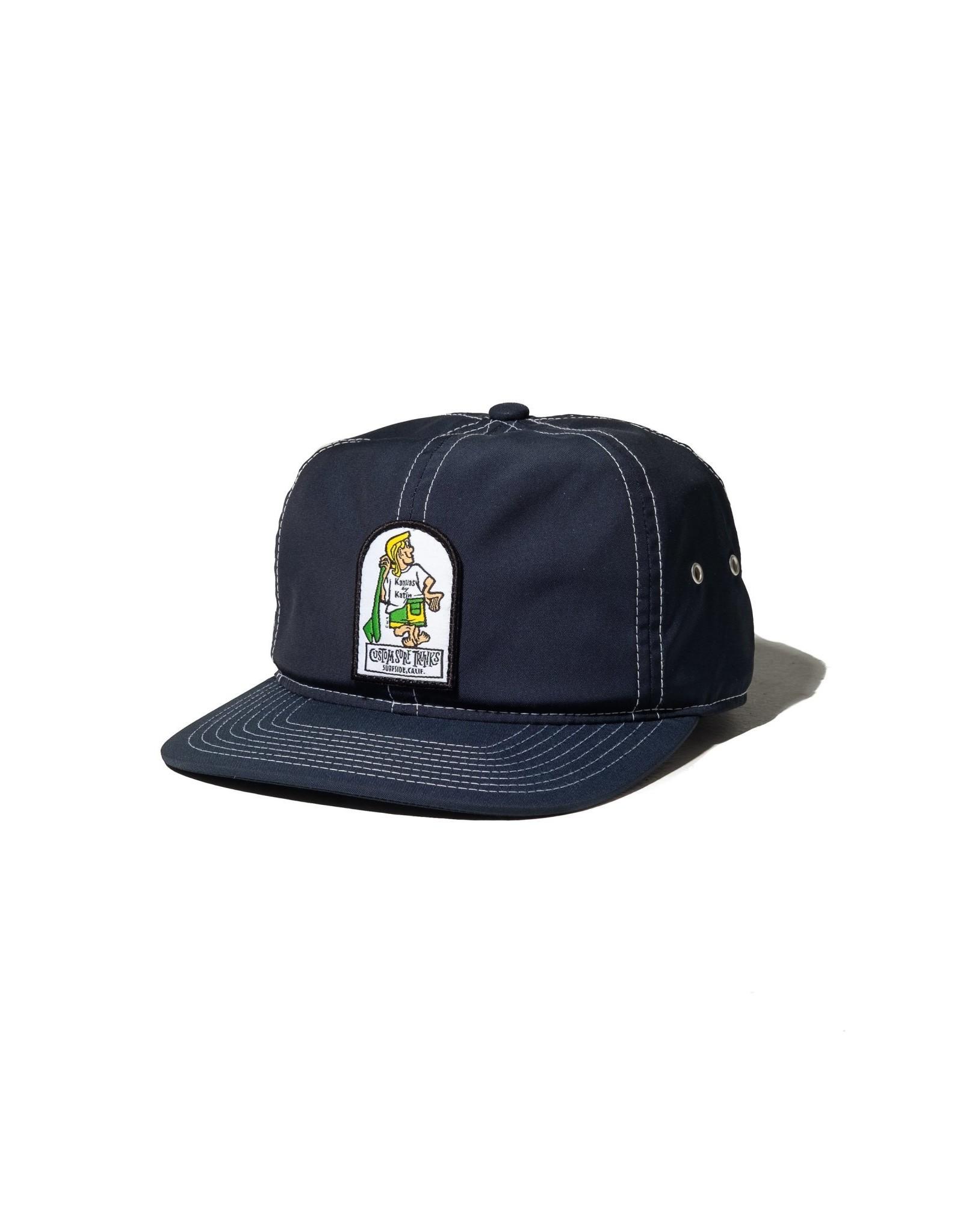 KATIN Waterman Hat - Navy