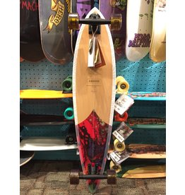 ARBOR Groundswell Fish Complete