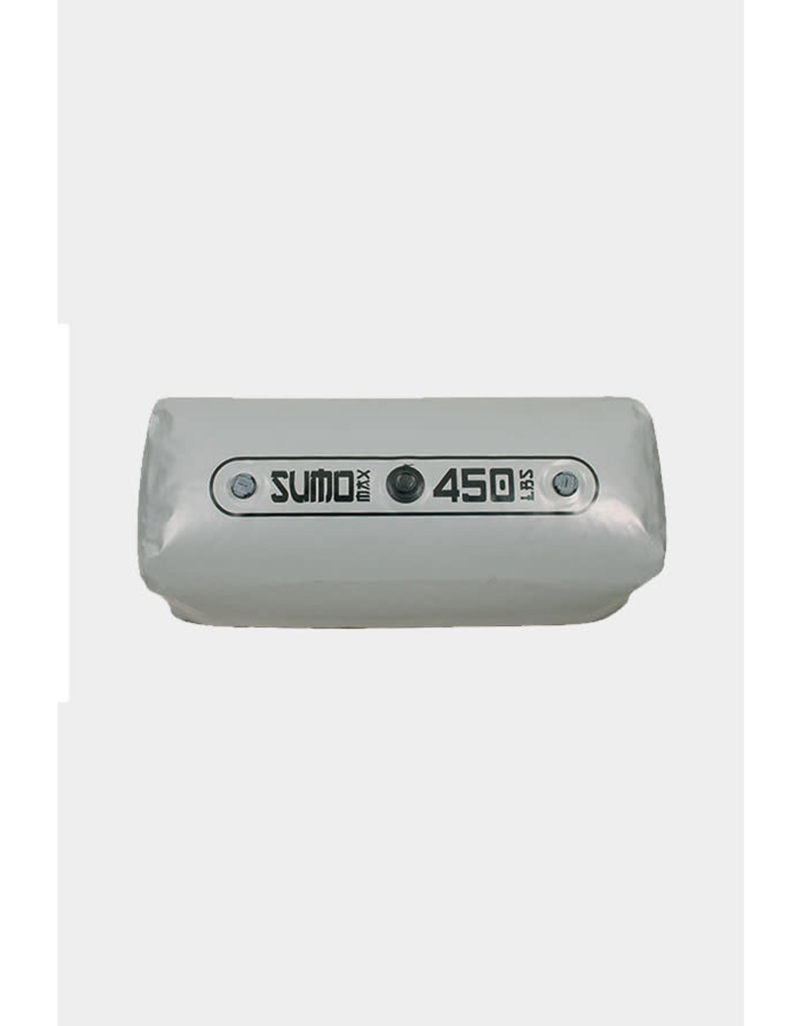 Liquid Force Sumo Max 450 Ballast Bag - Grey