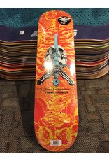 POWELL PERALTA Skull and Sword Deck 8""