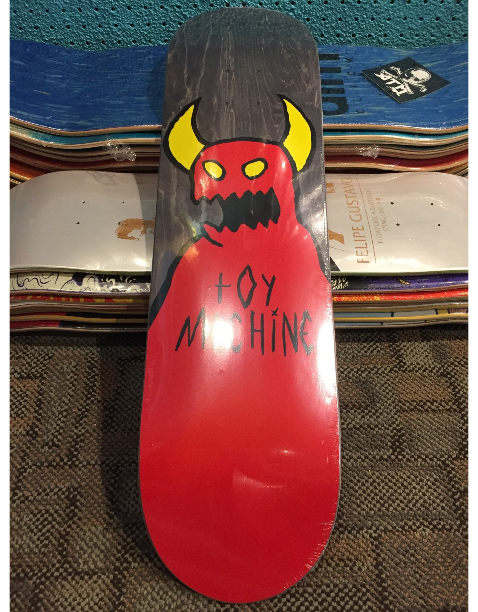 """toy machine Sketchy Monster Deck 8.38"""""""