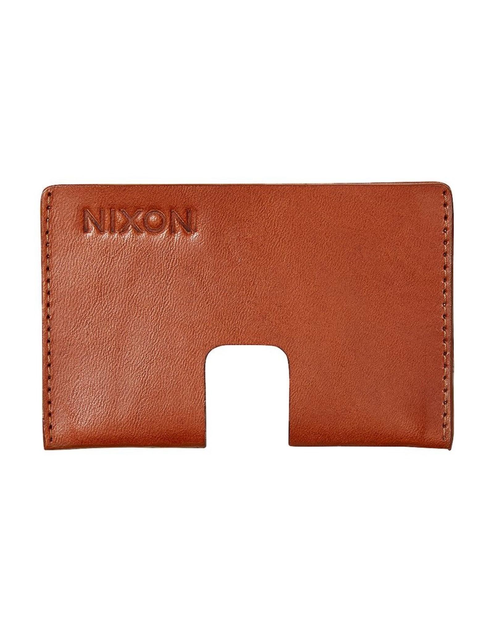 NIXON Annex Card Wallet
