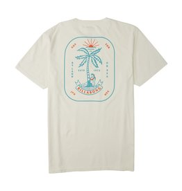 BILLABONG M Lady Palm Tee