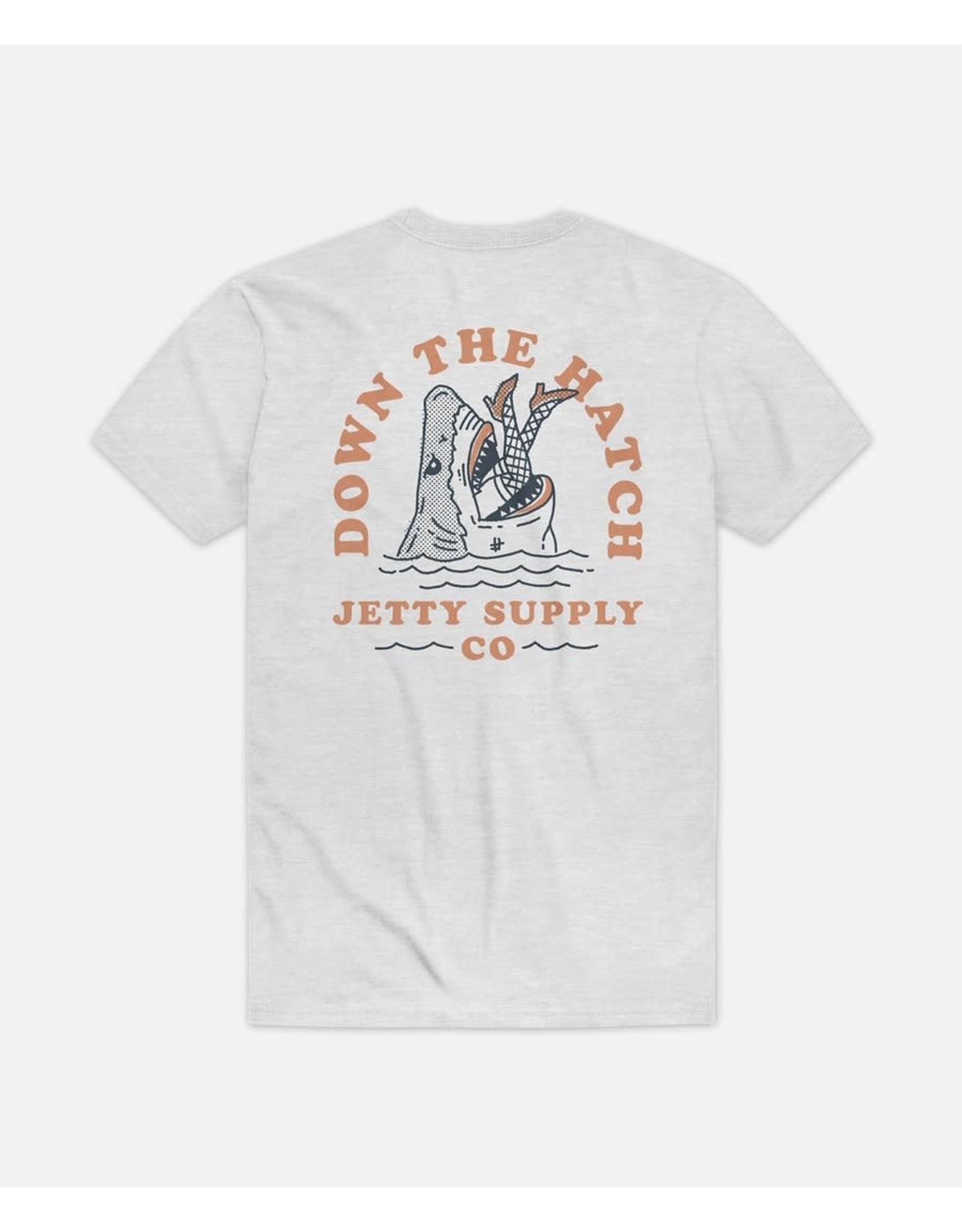 Jetty Hatch Tee