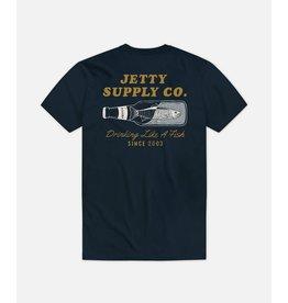 Jetty Drinkfish Tee