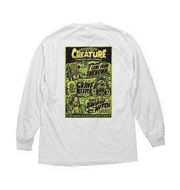 CREATURE Wicked Tales L/S