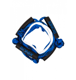 Ronix Surf Rope No Handle 3 Braided Sections
