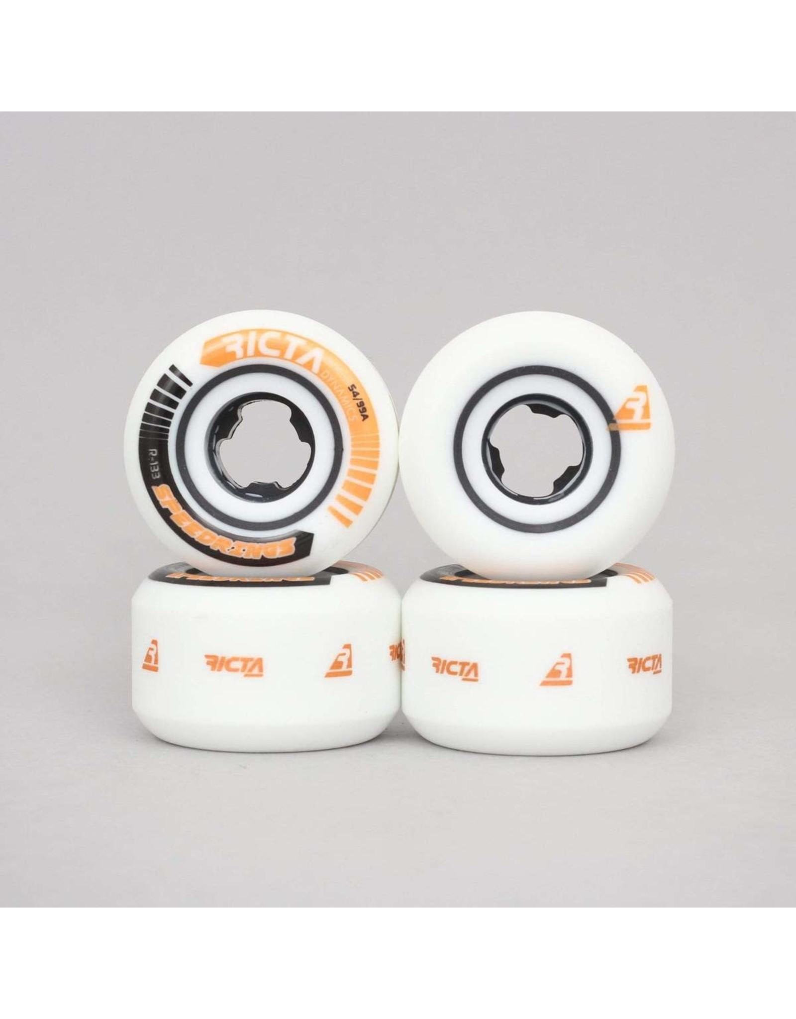 Ricta Wheels Ricta Wheels Speedrings Wide 99a