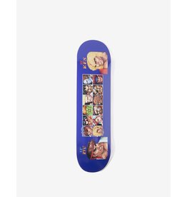 """HUF Street Fighter Players Select Deck (8.25"""")"""