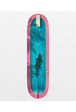 """REAL Skateboards Zion Dive In Deck (8.5"""")"""