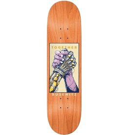 """REAL Skateboards Busenitz Together Deck (8.25"""")"""