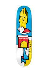 Krooked Ray Barbee Mondriaan